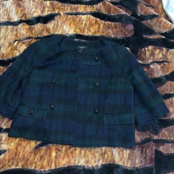 Talbots Jackets & Blazers - Talbots Blazer
